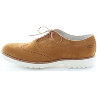 Schoenen Heren Derby Guardiani AGSU70516A Rust