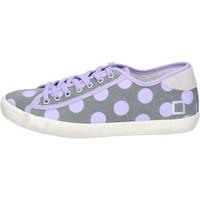 Schoenen Dames Lage sneakers Date Sneakers AP561 ,