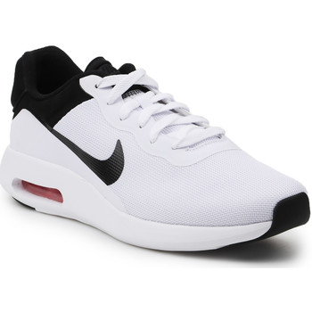 Schoenen Heren Lage sneakers Nike Mens Lifestyle Shoes  Air Max Modern Essential 844874-101 white