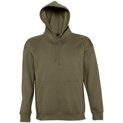 Textiel Sweaters / Sweatshirts Sols SLAM SPORT Verde