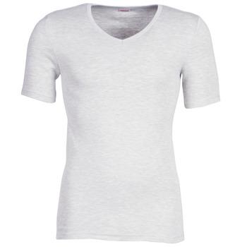 Ondergoed Heren Hemden Damart CLASSIC GRADE 3 Grijs