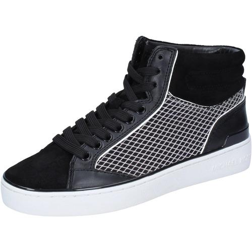 Schoenen Dames Hoge sneakers MICHAEL Michael Kors BS225 Zwart