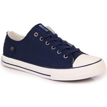 Schoenen Dames Lage sneakers Big Star INT1092C