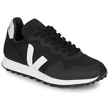 Schoenen Lage sneakers Veja SDU RT Zwart