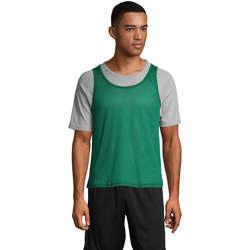 Textiel Mouwloze tops Sols ANFIELD SPORTS Verde