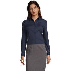 Textiel Dames Overhemden Sols BLAKE MODERN WOMEN Azul