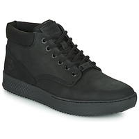 Schoenen Heren Hoge sneakers Timberland CITYROAM CUPSOLE CHUKKA Zwart