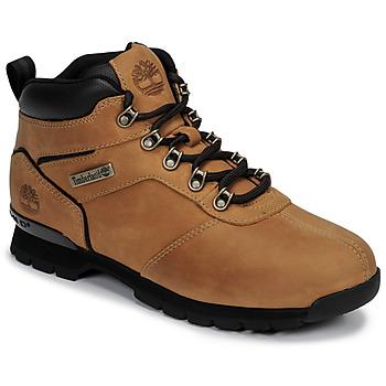 Schoenen Heren Laarzen Timberland SPLITROCK 2 Bruin
