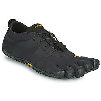 Schoenen Heren Running / trail Vibram Fivefingers V-ALPHA Zwart