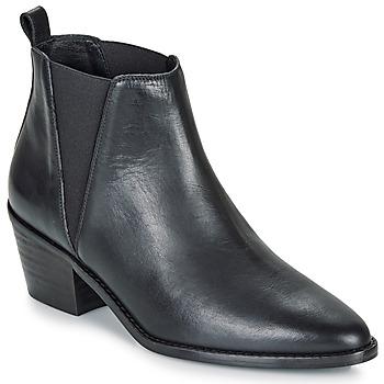 Schoenen Dames Laarzen Castaner GABRIELA Zwart