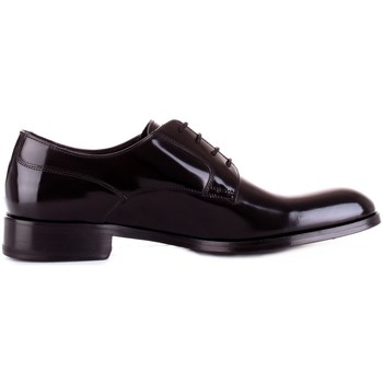 Schoenen Heren Derby Corneliani 83HSA0-9120946 BLACK