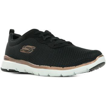 Schoenen Dames Lage sneakers Skechers Flex Appeal 3.0