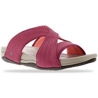 Schoenen Dames Leren slippers Joya Bali Cherry 534