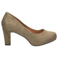 Schoenen Dames pumps Own EIGEN W1707901 Marron