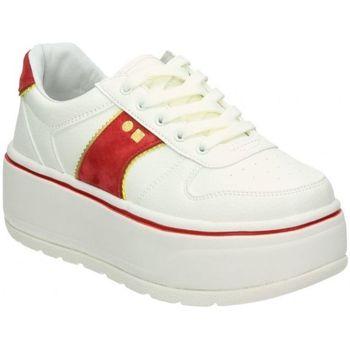 Schoenen Dames Lage sneakers Coolway RUSH rouge