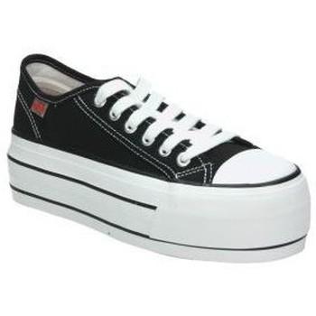 Schoenen Dames Lage sneakers Coolway VET Noir