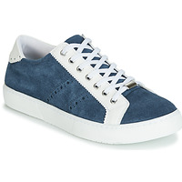 Schoenen Dames Lage sneakers André BERKELEY Jeans