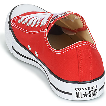6090ba8f7f3e nieuwe Schoenen Lage sneakers Converse CHUCK TAYLOR ALL STAR CORE OX Rood