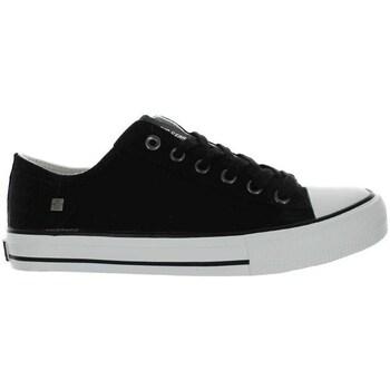 Schoenen Dames Lage sneakers Big Star DD274338 Zwart