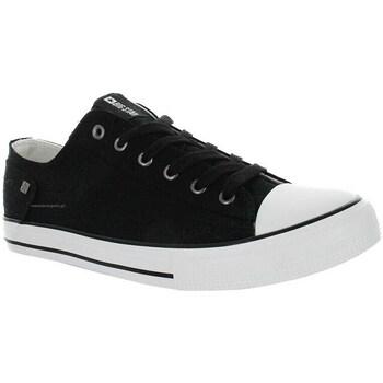 Schoenen Heren Lage sneakers Big Star DD174273 Zwart