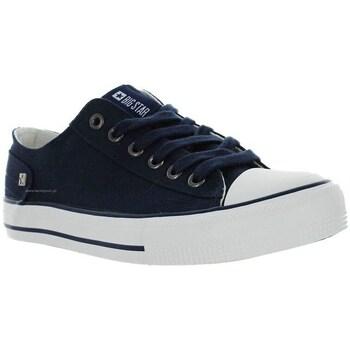 Schoenen Dames Lage sneakers Big Star DD274335