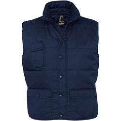 Textiel Heren Dons gevoerde jassen Sols EQUINOX PRO WORKS Azul