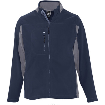 Textiel Heren Fleece Sols NORDIC POLAR MEN Azul