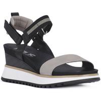 Schoenen Dames Sandalen / Open schoenen Mjus SANDALO LAVANDA Blu