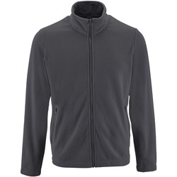 Textiel Heren Fleece Sols NORMAN POLAR MEN Gris