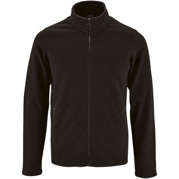 Textiel Heren Fleece Sols NORMAN POLAR MEN Negro