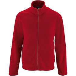 Textiel Heren Fleece Sols NORMAN POLAR MEN Rojo