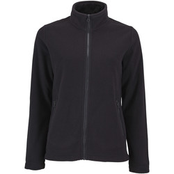 Textiel Dames Fleece Sols NORMAN POLAR WOMEN Negro