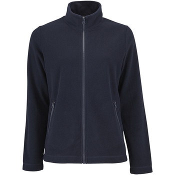 Textiel Dames Fleece Sols NORMAN POLAR WOMEN Azul