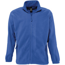 Textiel Heren Fleece Sols NORTH POLAR MEN Azul