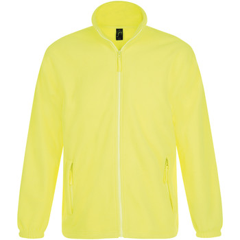 Textiel Heren Fleece Sols NORTH POLAR MEN Amarillo