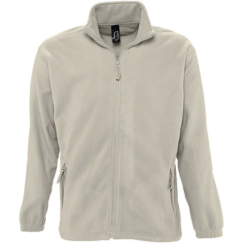 Textiel Heren Fleece Sols NORTH POLAR MEN Beige
