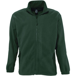 Textiel Heren Fleece Sols NORTH POLAR MEN Verde