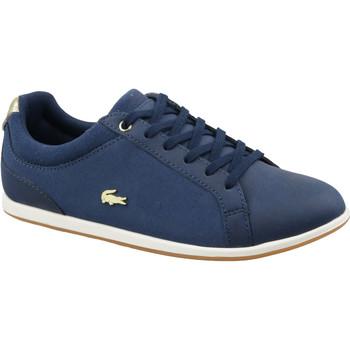 Schoenen Dames Sneakers Lacoste Rey Lace 119 737CFA0037NG5