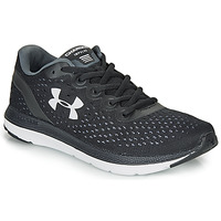 Schoenen Running / trail Under Armour CHARGED IMPULSE Zwart / Wit
