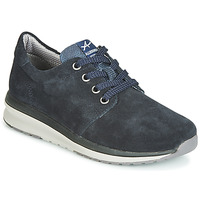 Schoenen Dames Lage sneakers Allrounder by Mephisto KYRA Blauw