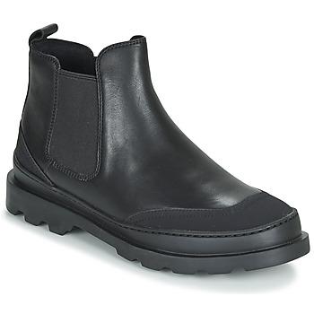 Schoenen Dames Laarzen Camper BRUTUS Zwart