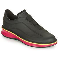 Schoenen Dames Lage sneakers Camper ROLLING Zwart / Roze