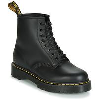 Schoenen Laarzen Dr Martens 1460 BEX SMOOTH Zwart