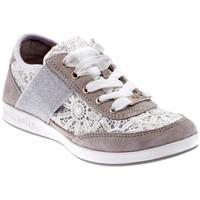 Schoenen Kinderen Lage sneakers Lelli Kelly  Wit