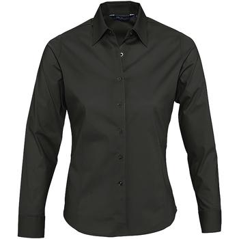 Textiel Dames Overhemden Sols EDEN ELEGANCE Negro