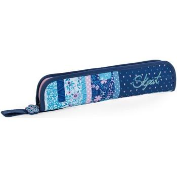 Tassen Meisjes Etuis Skpat Sheyenne fluit 130003 Blauw