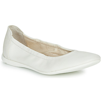 Schoenen Meisjes Ballerina's Ramdam LIBRE Wit