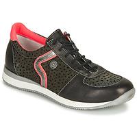 Schoenen Meisjes Lage sneakers Catimini CISTUDE Zwart