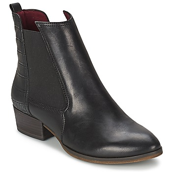 Schoenen Dames Laarzen Tamaris DANA Zwart