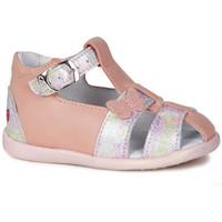 Schoenen Meisjes Hoge sneakers GBB GASTA